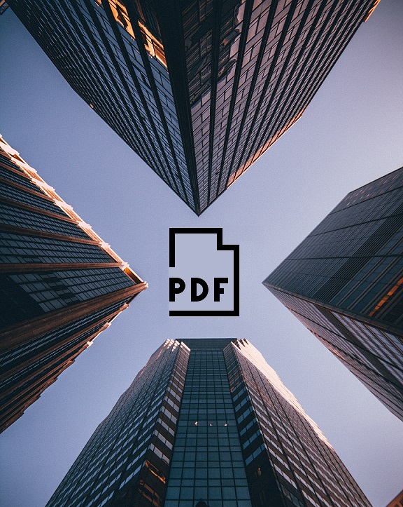 pdf is every where